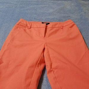 Long Shorts Peach Very Pretty